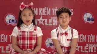 vietnams got talent 2014 - ban ket 5 - san sang len song