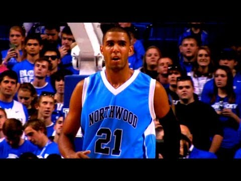 Masse Doumbe Scores 25 points at Kentucky - Northwood ...