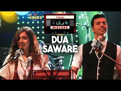 Dua Saware T-Series Mixtape l Neeti Mohan Salim Merchant l Bhushan Kumar l Ahmed Khan l Abhijit V