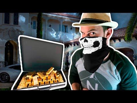ОБНЕС ОСОБНЯК   Sneak Thief #2