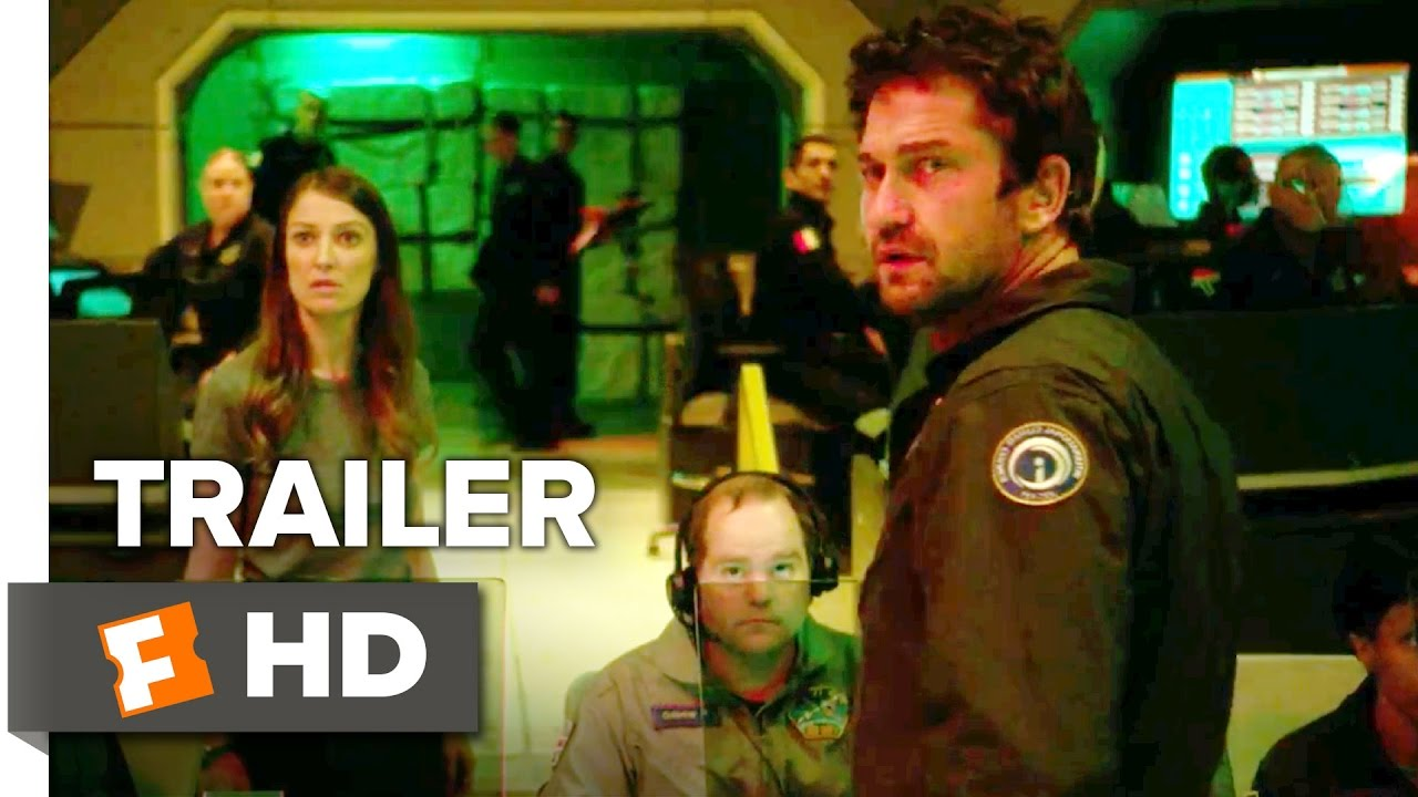 Download Geostorm Teaser Trailer #1 (2017) | Movieclips Trailers