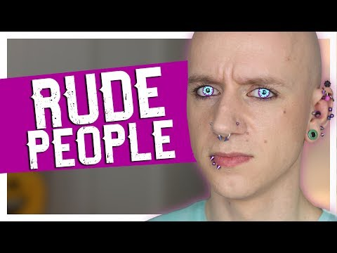 Bad Things About Piercings & Body Modifications | Piercing FAQ 20 | Roly