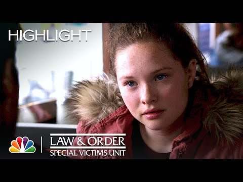A Big Sister Gets Her Revenge - Law & Order: SVU (Episode Highlight)