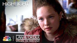 A Big Sister Gets Her Revenge - Law amp Order SVU Episode Highlight