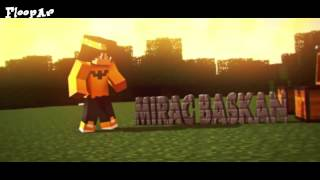 Minecraft Animasyonlu İntro Yarışması After Effects SONUÇLARI |HG Animation|