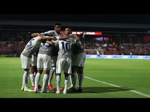 POLFCTV : Goal Highlight SCG Muangthong United 2-2 Police Tero FC