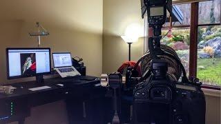 StandUp Desk 8 months later