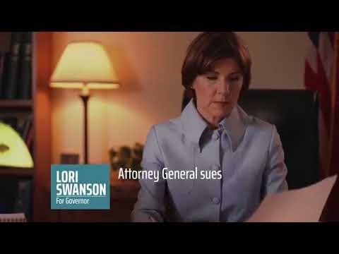 Lori Swanson - Fair Shot