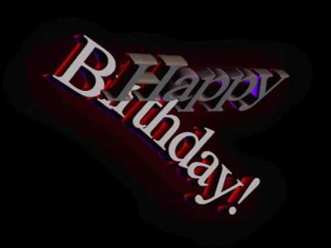 Happy Birthday Song (New Kids On The Block).wmv