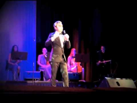 Harrison Craig : Dream a Little Dream of Me (live) in Brisbane, Mother's Day concert