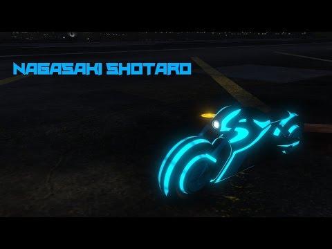 how to buy shotaro bike gta