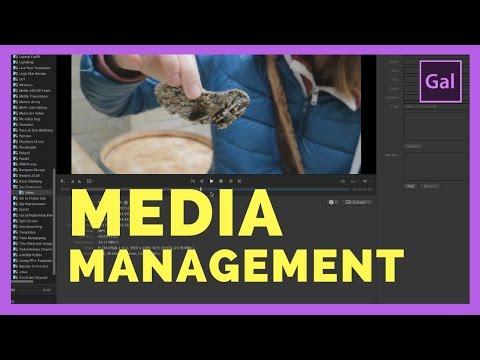 Kyno: A Media Management App for Premiere Pro CC & Final Cut X