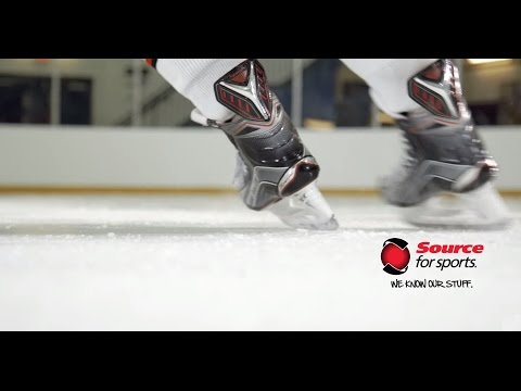 2015 Bauer Vapor X-Shift Pro Hockey Skate | Source For Sports