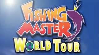 Fishing Master - World Tour - Nintendo Wii - Game Trailer - GAMEZ-GEAR - HD