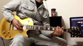 ギター演奏記録#105 Touch You / Hi-STANDARD