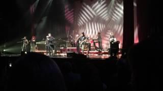 Bryan Ferry Dallas 2017 Take a Chance With Me