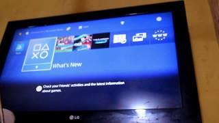 GAGAL SERVICE PS4