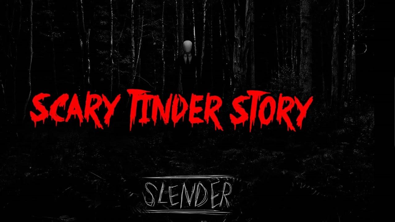 Horror Story | Scary Tinder Story - YouTube