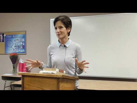 """Debra Herbeck: """"My Journey Home: Conversion from Judaism to Catholicism"""""""