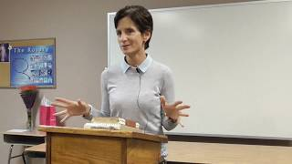 "Debra Herbeck: ""My Journey Home: Conversion from Judaism to Catholicism"""