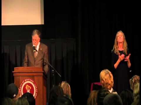 University of Montana Budget Restrictions