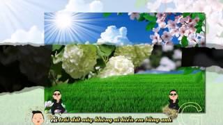 [Karaoke] Nô Lệ Tình Yêu Beat Full