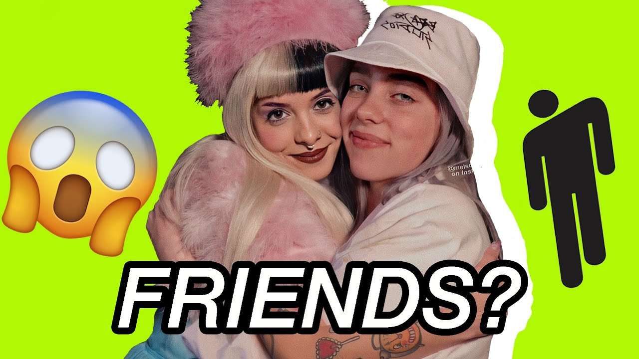 Billie Eilish Talks About Melanie Martinez on NEW Interview | Melanie Martinez News