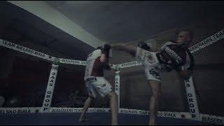 Teledysk: Wicher x Diament - 04 - Cheick Kongo (prod. Efen) - Official Video