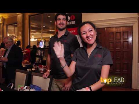 Peru Gourmet 2017 Event Re-cap Video