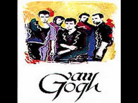 Van Gogh - Menjam se + tekst