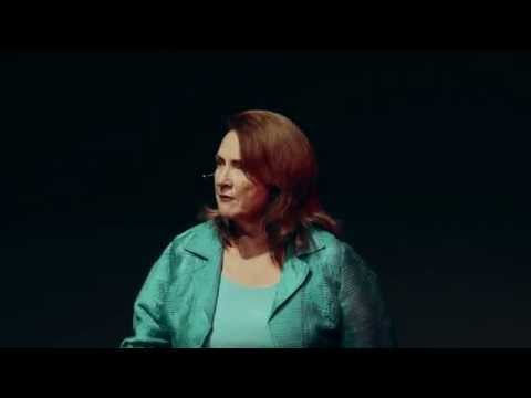 Powered by the oceans, blue energy: Susan Skemp at TEDxBocaRaton