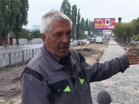 Что будет на улице Димитрова Воронежа?