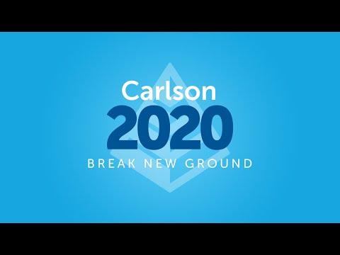 Overview Of Carlson 2020 | #CarlsonSurvey #CarlsonCivil #CarlsonMining