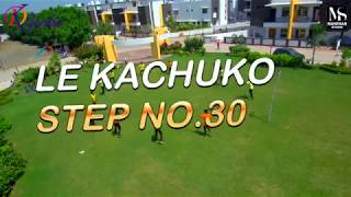 LE KACHUKO / STEP - NO.30    K.D. DANCE CLASS - CHOREOGRAPHY BY CHIMAN DDS - K.D. SIR