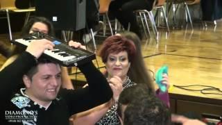 Faton Rogova Nexhat Rama Ekrem Rama 2016 Ne Koncert Humanitar te PLE-së CH Full HD (PejaGjkInLove)