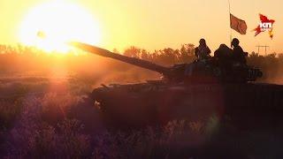 """Учения батальона  """"Дизель"""" / The teachings of the battalion """"Diesel"""""""