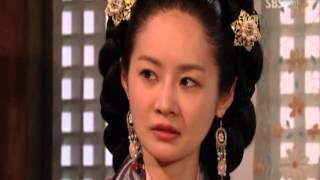 Принцесса Чжа Мён Го. Орига - Не зови