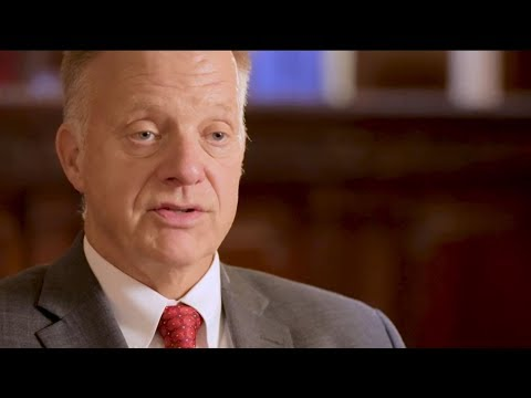 Justice G. Barry Anderson: Becoming a Minnesota Supreme Court Justice
