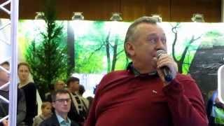 Олег Пантелеев, Съемка животных и птиц в брачный период часть-1