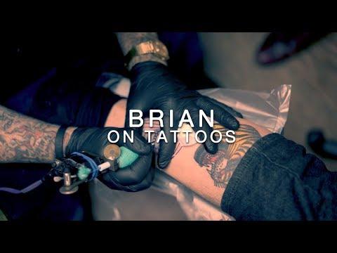 Brian Newman - More Than Music: Tattoos Mp3