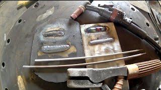 Perbedaan Las Listrik Dengan Las Argon | Tutorial Welding