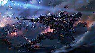 Most Agressive Battle Music: RESET EARTH | by: Robert Slump