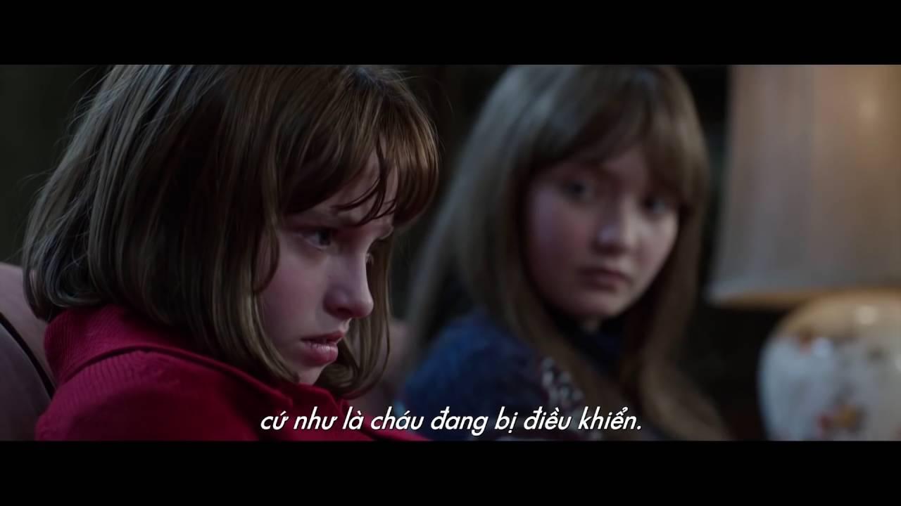 Ám Ảnh Kinh Hoàng 2 (The Conjuring 2) - Trailer chính thức