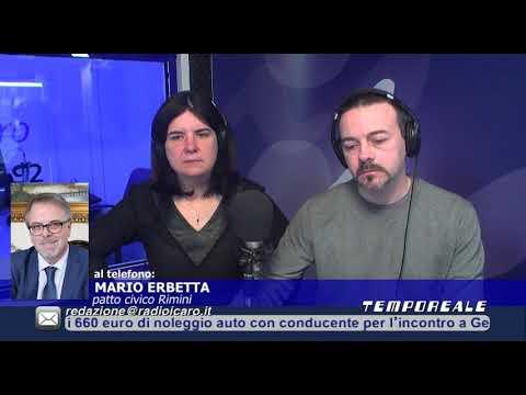 Erbetta: maggioranza solida, lavoriamo a Patto Civico Romagna