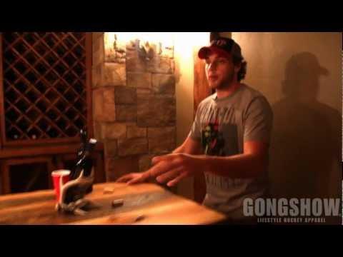 Gongshow Hockey Shacks:Bobby Ryan (Part 1 of 2)The Shack