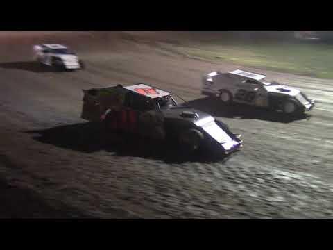 Salina Speedway *Mel Hambelton Ford* IMCA N. Sport Mods 8-16-19