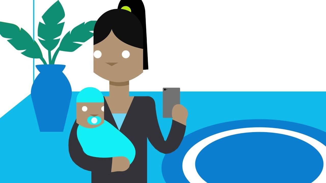 Skype Developer Platform: Creating custom apps & experience with Skype for  Business and Skype