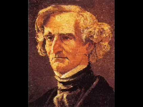 Berlioz - Les Troyens - Royal Hunt And Storm