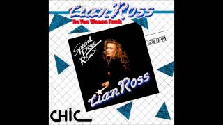 Lian Ross - Do You Wanna Funk (Single Version) (1987)