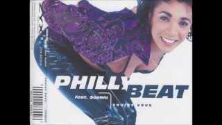 Philly Beat feat. Sophia- Voulez vous (Southbound mix)